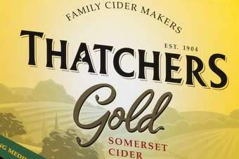 Thatchers Cider first launched the ad in April