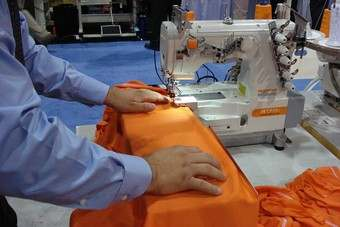 Is garment production coming home?