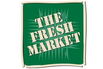 "Fresh Market said it remains ""enthusiastic"" about the consistency of its business"