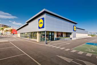 Lidl is reportedly looking to be present in the US by 2018