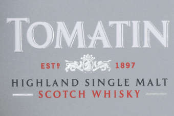 Click through to view Tomatin Distillerys Tomatin Fifteen Year Old
