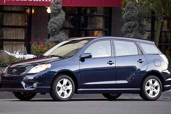 US/CANADA [updated 27 08]: Toyota recalls 1 13m Corolla and