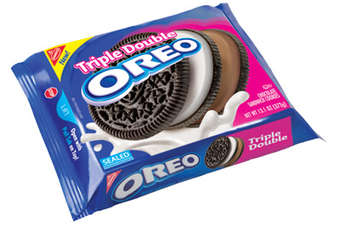 Us Kraft Unveils Triple Double Oreo Biscuit Food Industry News Just Food