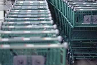 UPDATE: UK: Suppliers, retailers clash on grocery code