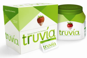 "Cargill said Truvia would ""quickly capture consumer interest in Mexico"""