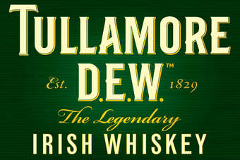 The new Tullamore D.E.W. distillery should begin operations next year