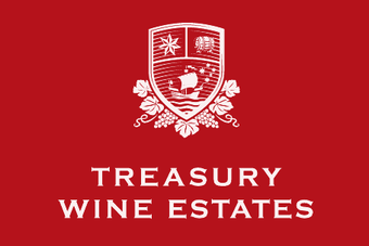 Treasury Wine Estates climbs out of red for full-year