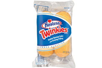 Hostess names Twinkies bidder