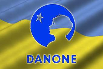 Danone plans more investment in Ukraine