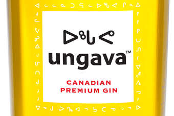 Click through to view Ungava Canadian Premium Gin
