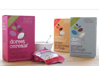 Dorset Cereals is reportedly up for sale with ABF, Weetabix and Kellogg all said to be interested