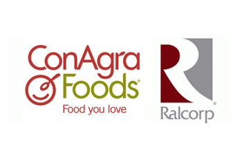 ConAgras acquisition of Ralcorp would create the largest own-label firm in the US