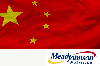 Mead Johnson sees H2 recovery in China