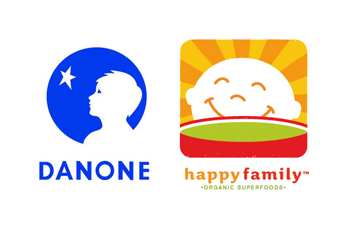 In the spotlight: Danone to build on baby nutrition success with organic buy