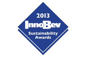 just the Winners - 2013 InnoBev Sustainability Awards