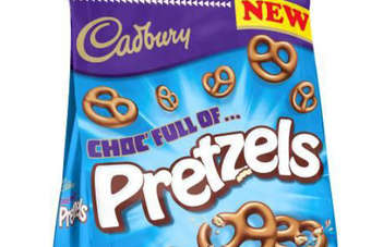 "Mondelez wants more ""flexibility"" within its design function"