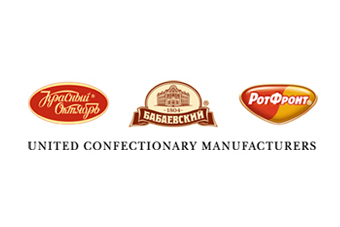 United Confectioners looks to grow international business