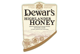 Click through to view Bacardis Dewars Highlander Honey