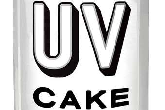 Click through to see Phillips Distilling Companys UV Cake