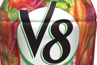Campbell is hoping to build on its V8 range with a raft of soft drinks launches in H2