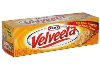 Kraft will be transferring Velveeta cheese production to its Illinois plant