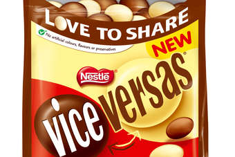 Uk Nestle Relaunches Vice Versas Food Industry News