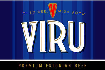 Baltic Beer Company has changed distributors for Viru in the UK and the US