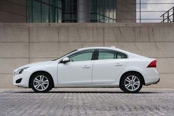 Volvo has recently launched a new S60