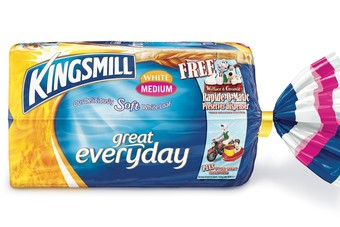 The agreement includes the supply of Kingsmill, Allinson and Burgen bread across Co-operatives 4,000 stores
