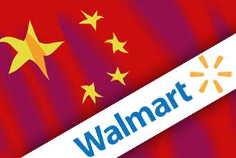 "Wal-Mart wants to become ""leading global multi-channel retailer"""