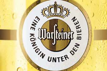 RUSSIA: Warsteiner drops Efes for Baltika in Russia