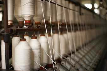 Is the tide turning for the US cotton yarn sector? | Apparel
