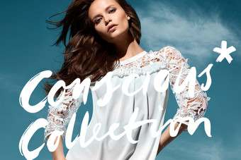 SWEDEN: H&M launches eco-friendly Conscious Collection
