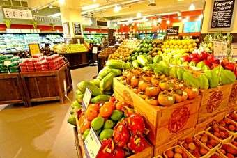 UK/US: Whole Foods to open more stores in UK