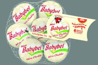 Babybel maker Bel boosted by emerging market footprint