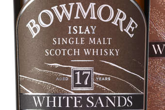 Click through to view the Bowmore collection