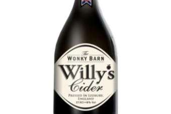 Willys Cider