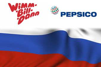 PepsiCo and The Coca-Cola square up in Russias juice market