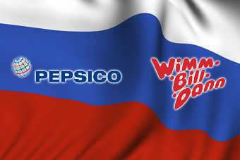 RUSSIA: PepsiCo to borrow from Wimm-Bill-Dann for remaining stake