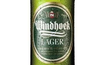Windhoek will be launched in UK in April