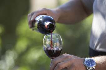 US wine consumption is predicted to increase in the next few years