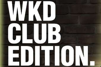 Click through to view Beverage Brands WKD Club Edition