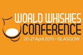 The World Whiskies Conference 2010
