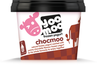 Yoomoo founders Amanda and Daniel Gestetner will continue to operate the chain of Yoomoo yoghurt bars in locations across the UK