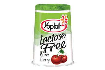 Us General Mills Launches Yoplait Lactose Free Yoghurt Food