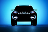 FRANKFURT PREVIEW: Suzuki teases compact SUV with iV-4 concept