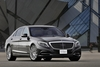 FRANKFURT PREVIEW: Mercedes-Benz to launch S 500 Plug-in Hybrid