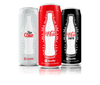 "UK: Coca-Cola Co to launch ""slimline"" Coca-Cola can"