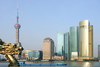 "China briefing: The ""sleeping dragon"" awakened"