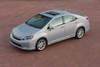 US: Lexus HS 250h hybrid axed due to poor sales